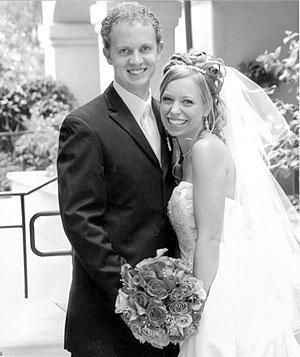 Campbell, Buchmiller spent honeymoon in Mexico