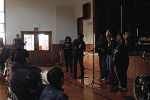 Lodi honors Martin Luther King Jr.'s legacy