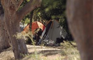 Homeless problems plague Lodi