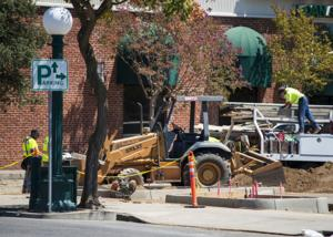 Salon owner circulating petition to change parking time limits in Downtown Lodi lots