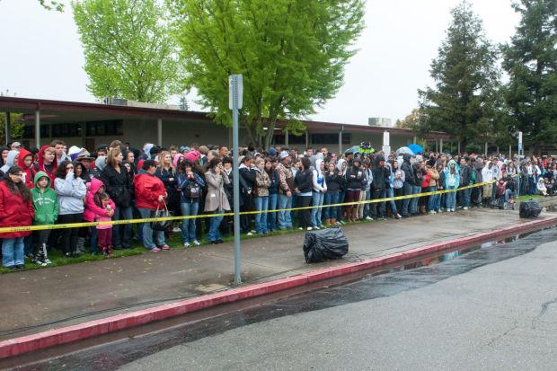 Every 15 Minutes comes to Lodi High School