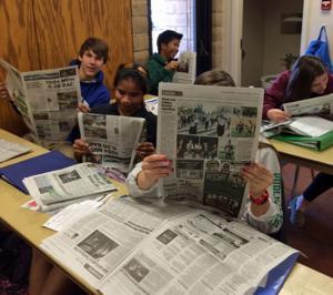 Impromptu practice with News-Sentinel