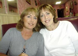 Lodi's Melinda Kissler celebrates her twin sister's survival