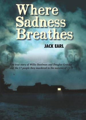 Jack Earl writes book about 1973 Victor murders