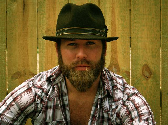 The road to Ironstone: Drake White lives country