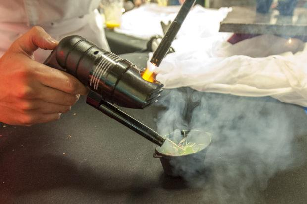 """World of Wonders Science Museum hosts """"Edible Science"""" event"""
