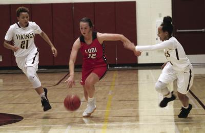 Girls basketball: Flames' defense breaks down at tournament