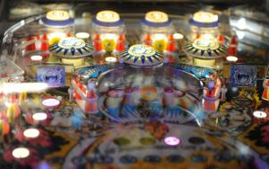 Golden State Pinball Festival coming to Lodi next weekend
