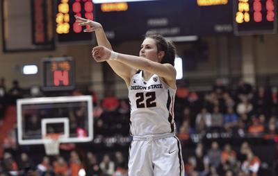 Women's college basketball: Kat Tudor's long road back