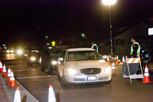 Lodi's DUI arrest rate is high