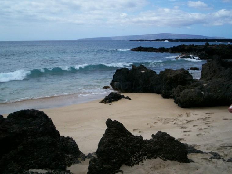 La Perousse Bay, Maui