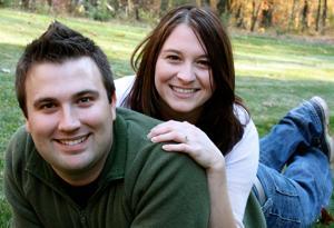 Ryan Hoover, Abigail Brewer were engaged in Healdsburg