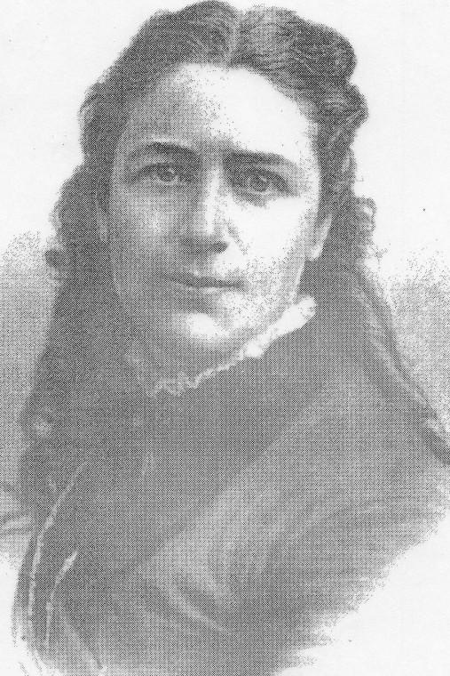 Laura DeForce Gordon was Lodi's early suffragette