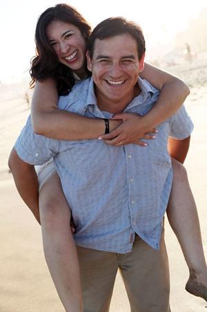 Samuel Arias, Kari Leung to marry at Hilmar Cheese Company