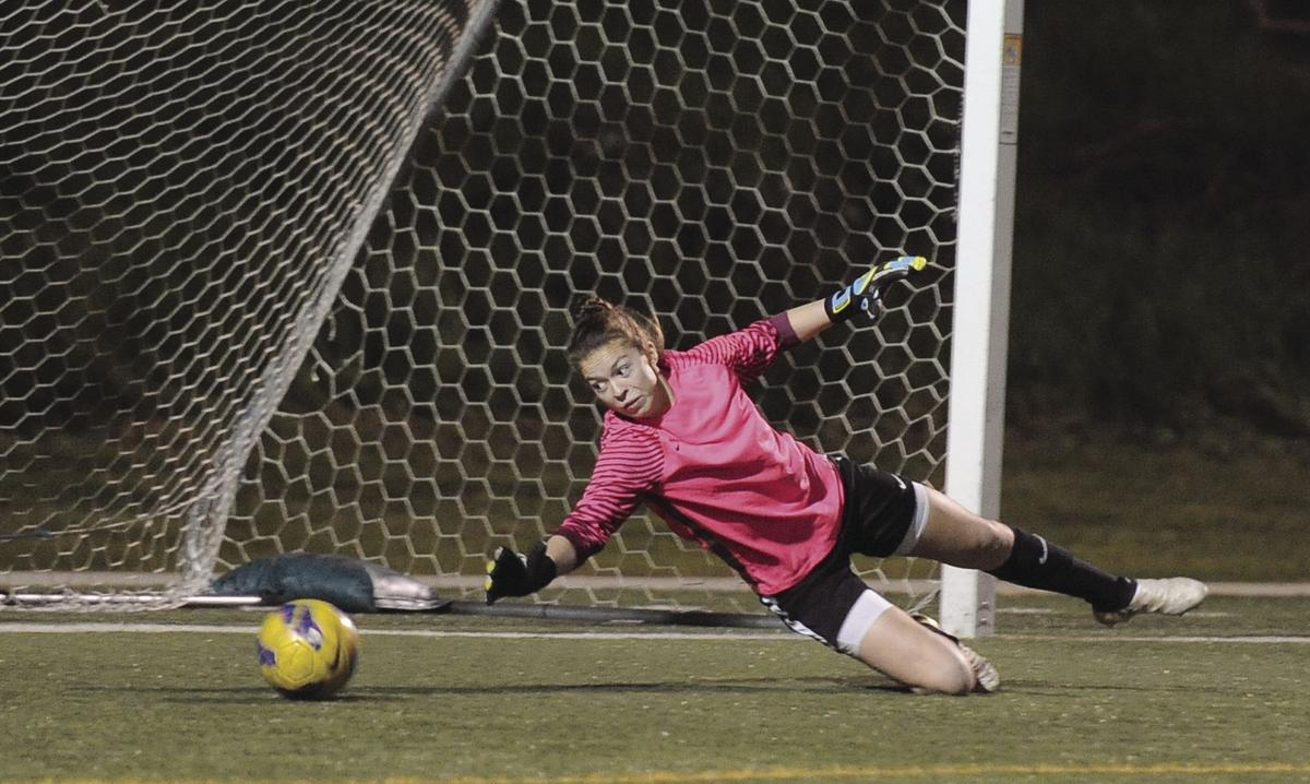 Women's soccer: The Price is right for Sac State