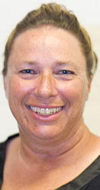 Deborah Ward-Crummey