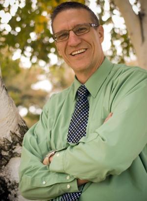 David Couchman, Jim Elliot Christian High School