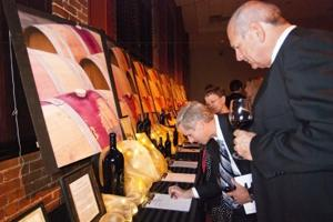 Artisan Masters raises $31,000 for local arts, education