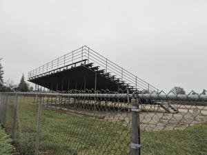 Lodi school board to consider improving Tokay High School's bleachers