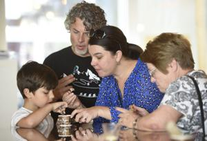 Downtown Lodi's new School Grounds offers coffee, gelato