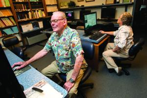 Lodi Family History Center helps people discover, explore their family trees
