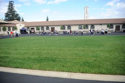 New Lodi playground gets blessing