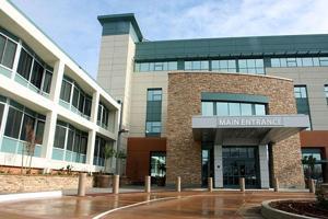 Health care firm: Lodi Memorial Hospital passes muster