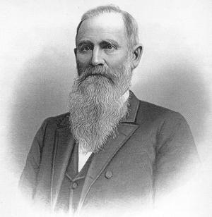 Benjamin F. Langford was Lodi area's early statesman
