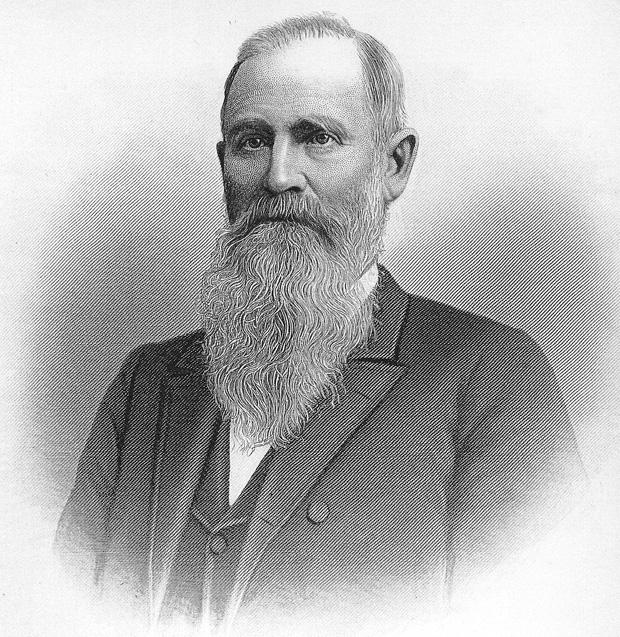 Benjamin F. Langford was Lodi area's early statesman