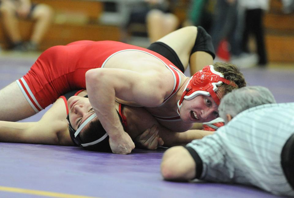 TCAL Wrestling Championships: Back-to-back TCAL titles for Tokay