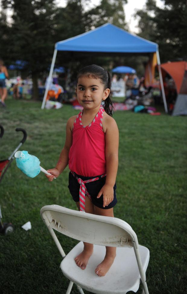 The Home Church in Lodi hosts Freedom Festival