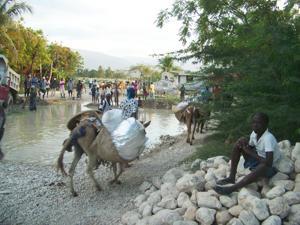 Lodi church members return from Haiti
