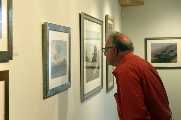 'Triple Threat' in the spotlight at Knowlton Gallery
