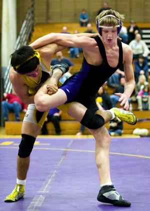 Tokay wrestlers see little action in win over Vikings