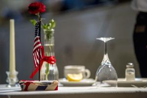 Lodi gathers to honor veterans