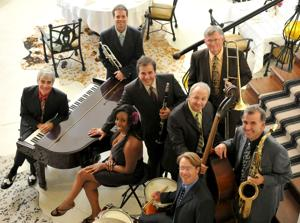 Journey through jazz history with the Side Street Strutters