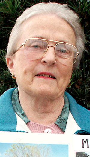 Joyce Harmon