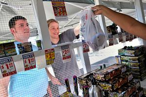 Lodi City Council considers fireworks sales
