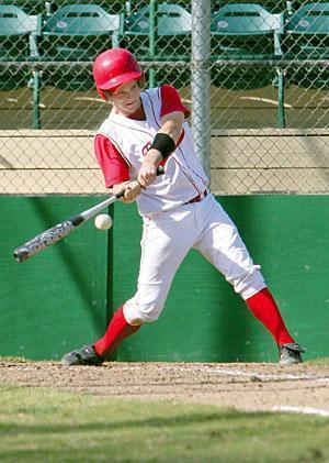 Flames use 17-hit attack to sweep past Yellowjackets