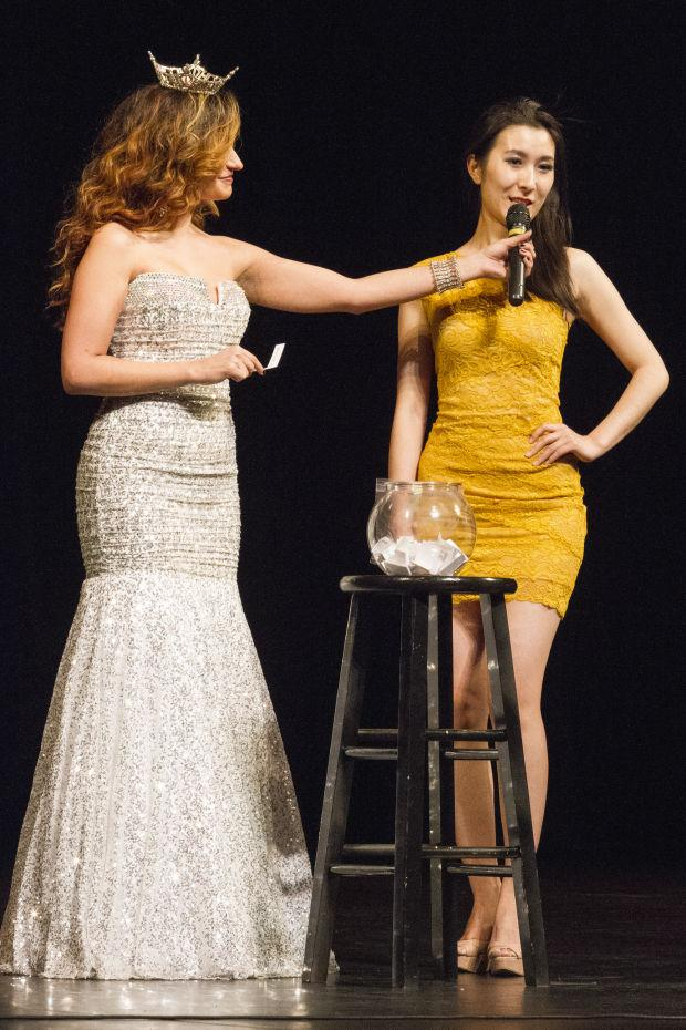 Lodi hosts Miss Central California Regional Pageant