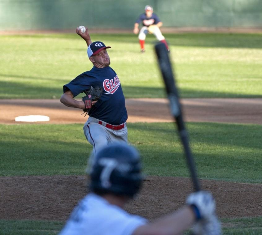 Play ball!: Lodi Glory finally comes home