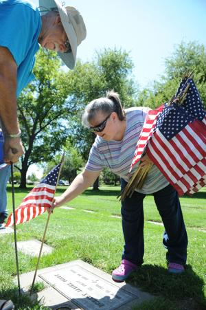 Lodi events to honor fallen veterans
