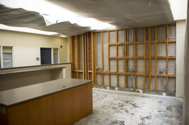 Galt Parks and Recreation Department offices to remain open after water damage