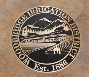 Woodbridge Irrigation District opens new office