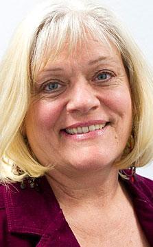 Karen Hettervik