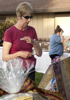Cowboys, barbecue and chuck wagons: A festive fundraiser for all