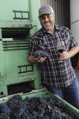 Local man nominated for Winemaker of the Year