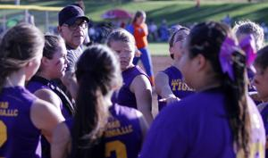 Youth softball championships: Tigers snatch victory from Gators