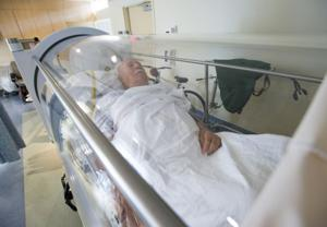 Wound Treatment Center helps Lodi-area patients heal their chronic injuries