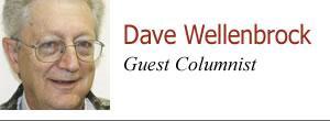 Dave Wellenbrock